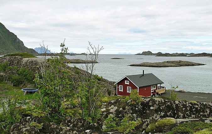 Holiday home mh16104