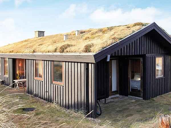 Sommerhus i Kandestederne
