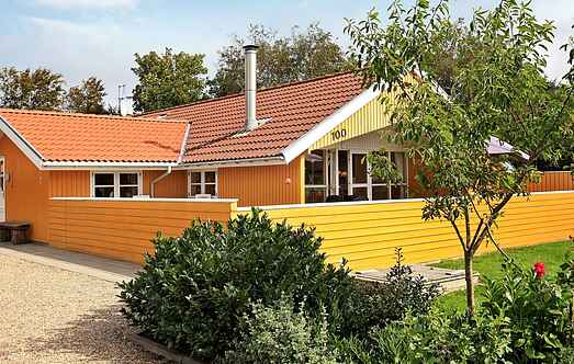 Holiday home mh16548