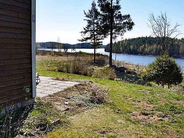 Sommerhus i Valdemarsvik Ö