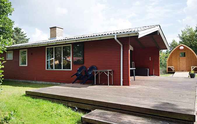 Holiday home mh16474
