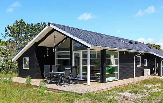 Holiday home mh49629