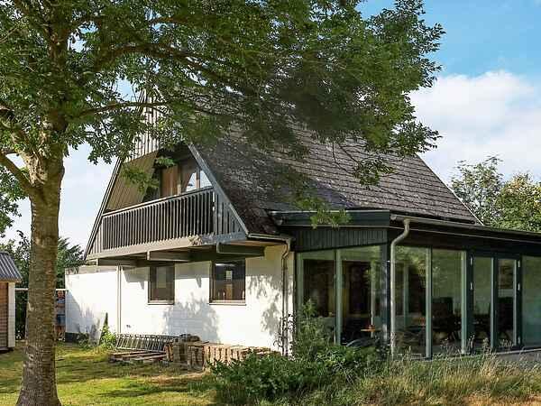 Sommerhus i Struer