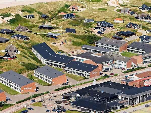 Holiday home in Feriecenter Søndervig