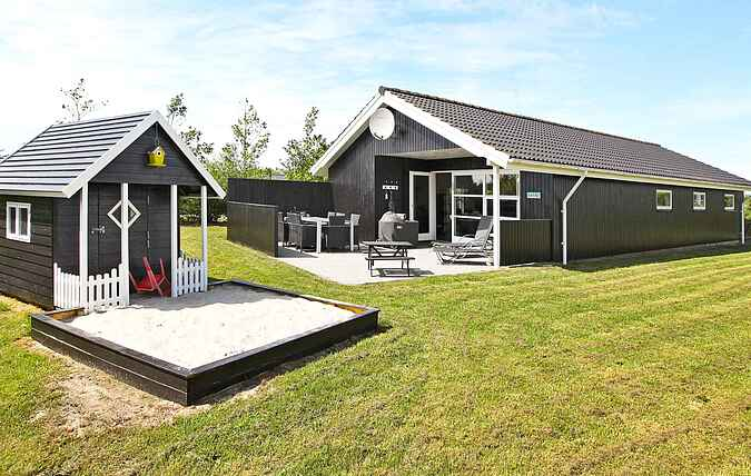 Holiday home mh16391