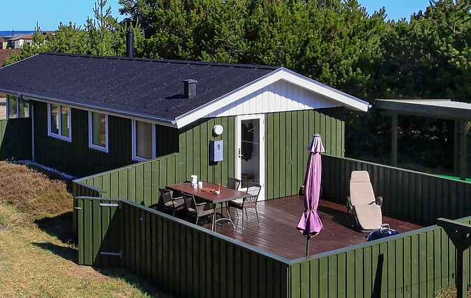Holiday home mh54740