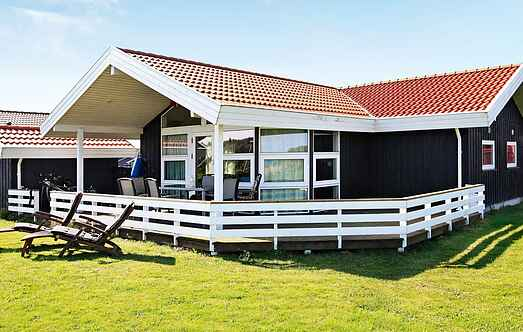 Holiday home mh16332