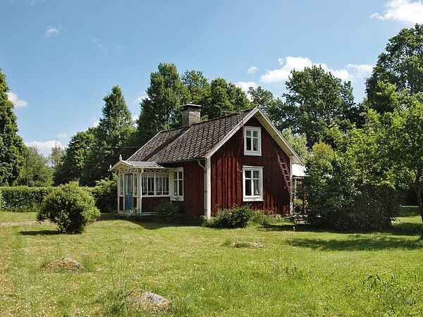 Sommerhus i Växjö SV