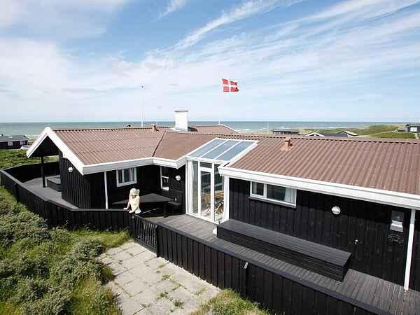 Casa vacanze in Lønstrup