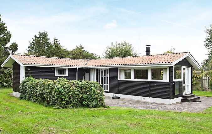 Holiday home mh16580