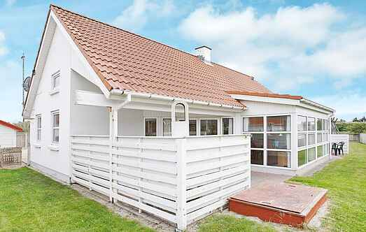 Holiday home mh11988
