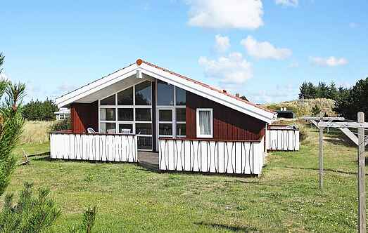 Holiday home mh16495