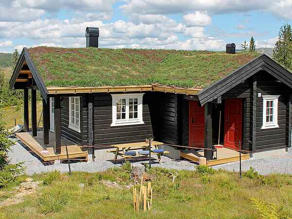 Holiday home in Arendal