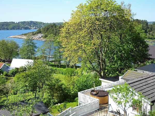 Sommerhus i Stenungsund N