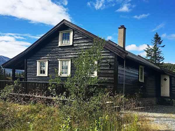 Sommerhus i Tuddal