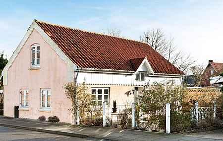 Ferienhaus mh16224