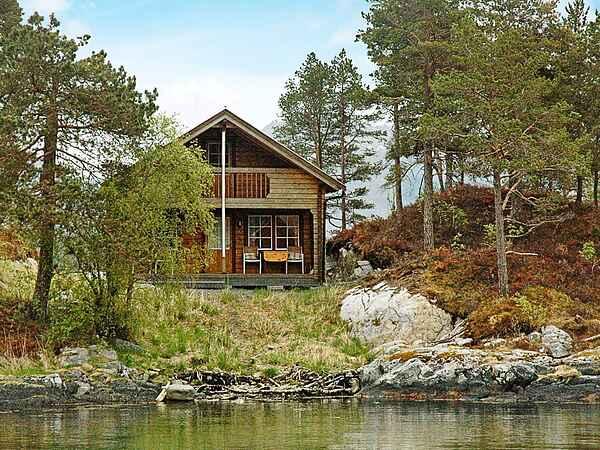 Sommerhus i Halsa