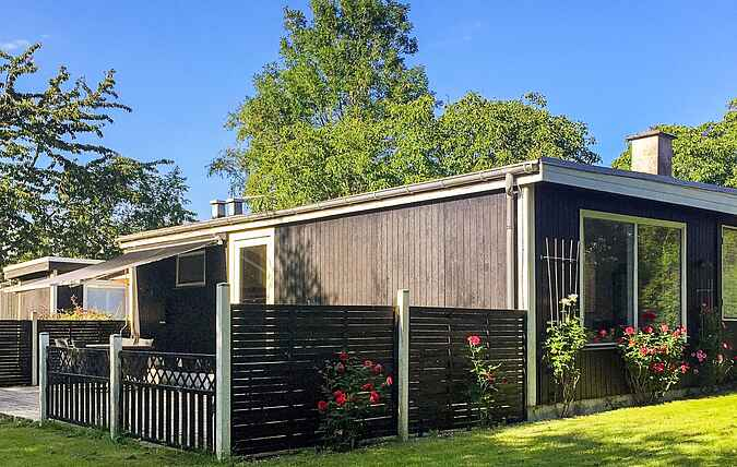 Holiday home mh64124