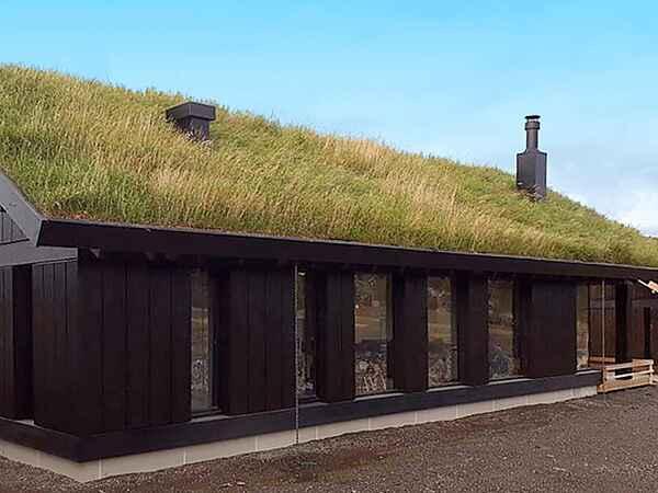 Sommerhus i Hafjell