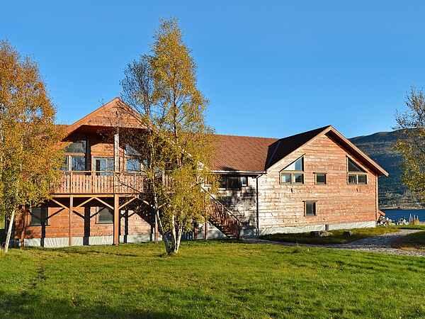 Sommerhus i Nesset