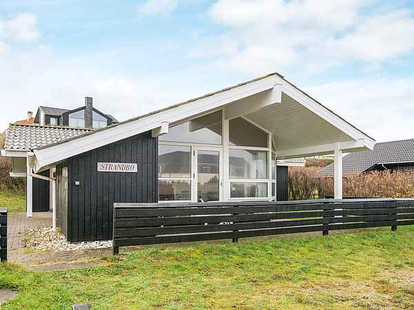 Sommerhus i Houstrup