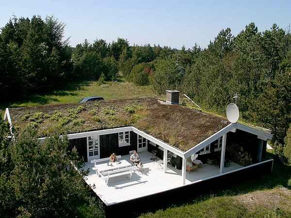 Sommerhus i Skiveren