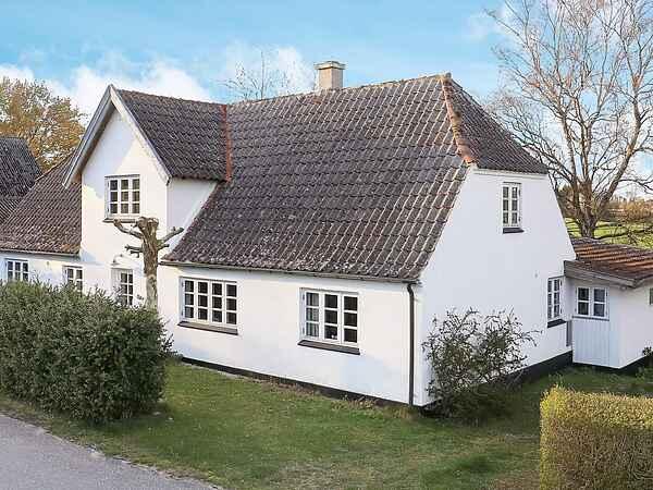 Sommerhus i Lindelse