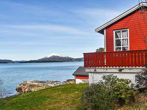 Holiday home in Molde