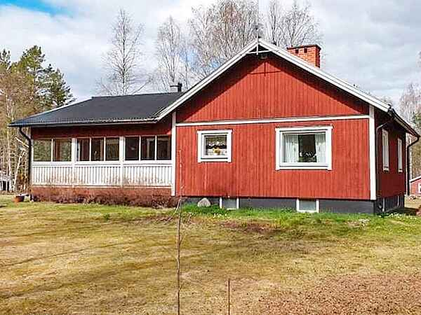 Holiday home in Älvdalen S