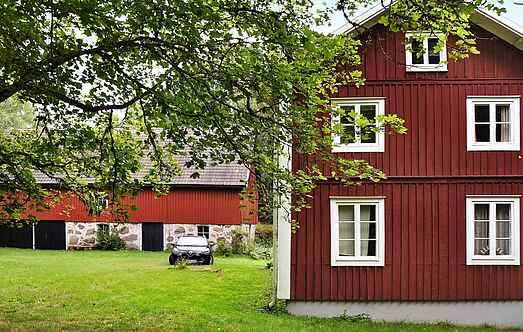 Casa de vacaciones mh16540