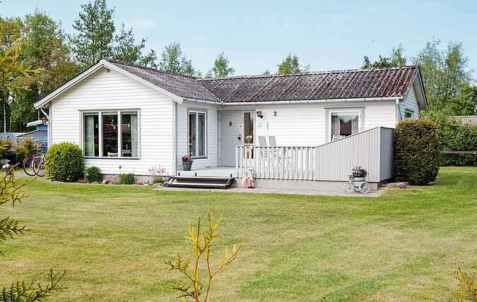 Sommerhus mh16302