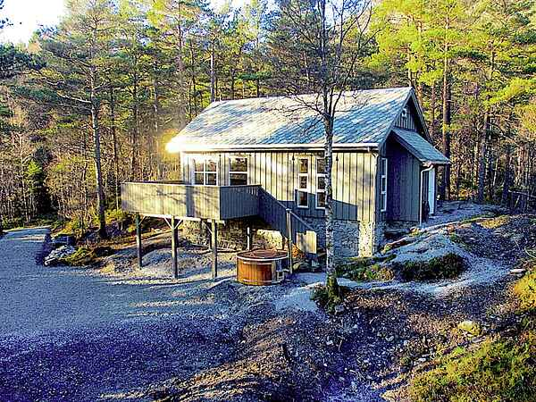 Sommerhus i Stord