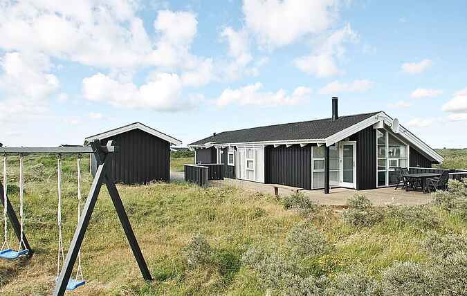 Holiday home mh16150