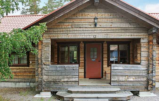 Holiday home mh16286
