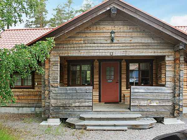 Sommerhus i Söderhamn Ö