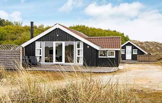 Holiday home mh16015