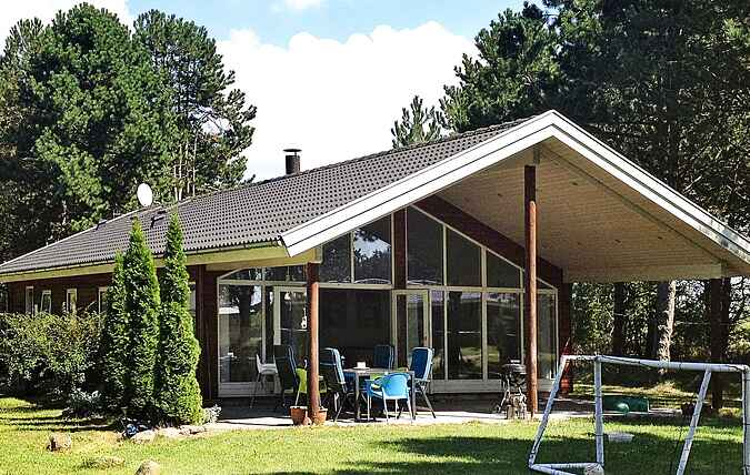 Holiday home mh15547