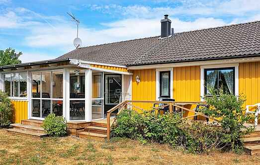 Holiday home mh63893