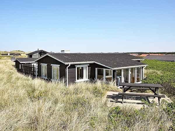 Sommerhus i Nr Lyngby