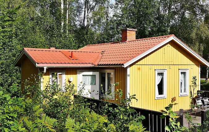 Holiday home mh16586