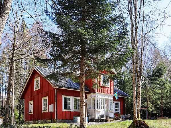 Sommerhus i Ljungby V