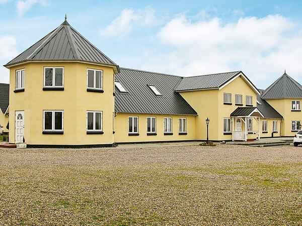 Sommerhus i Løgstør