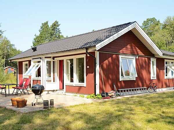 Sommerhus i Hässleholm S