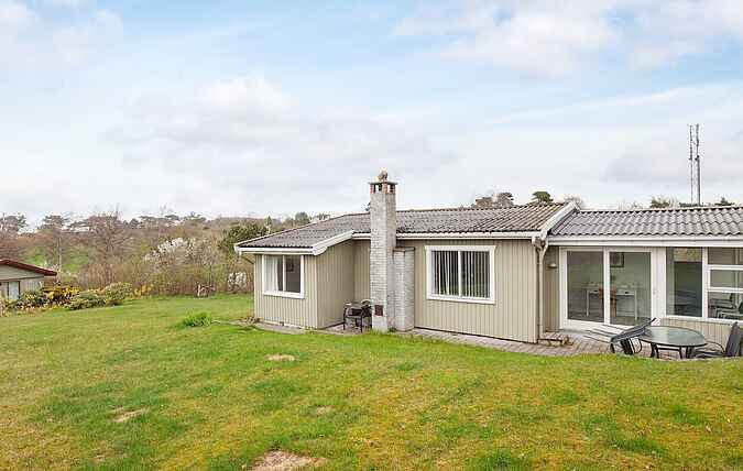Holiday home mh50038
