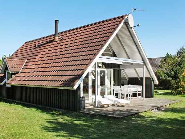 Sommerhus i Toftum