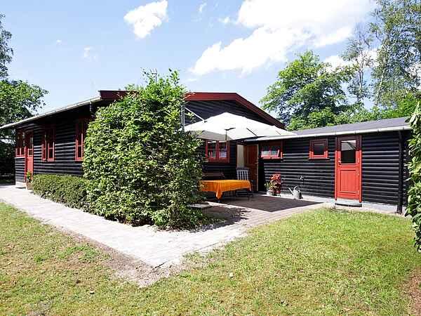 Casa de vacaciones en Strand Esbønderup