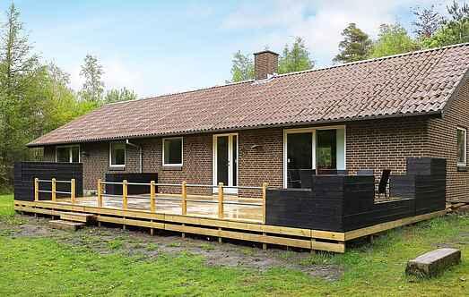 Sommerhus mh15623