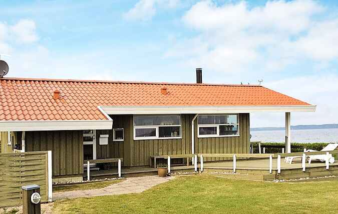 Holiday home mh16573