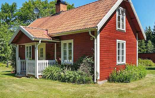 Holiday home mh63962