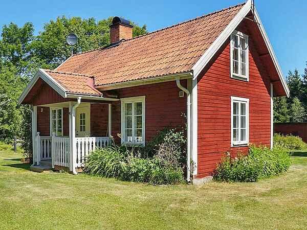 Sommerhus i Vimmerby S